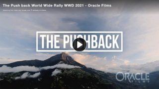 Worldwide Demonstration 2.0 : le 15 mai, plus de 100 villes du monde entier se rassemblent #WeWillAllBeThere