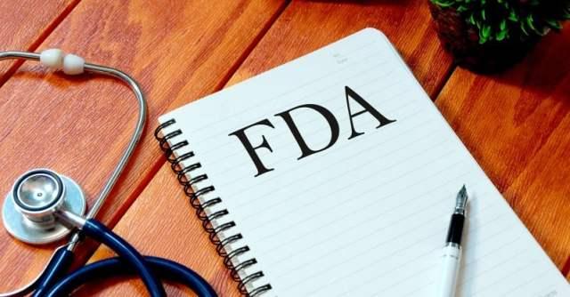 CHD i MAMM proszą FDA o podjęcie siedmiu działań.