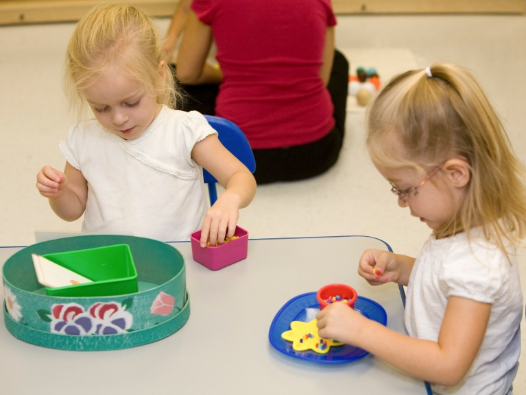 What to Look for in a Montessori School