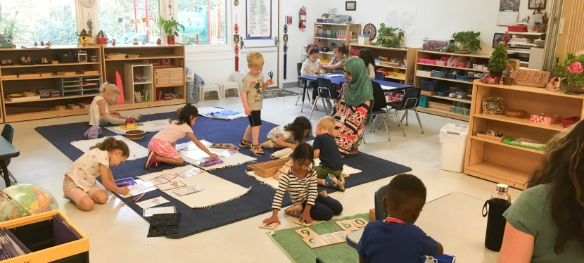 What is Montessori? And Other Common Questions