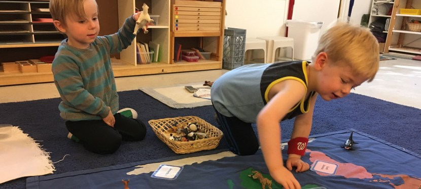 Teaching Character Development in Early Childhood: Part 4 (Cooperation and Respect)