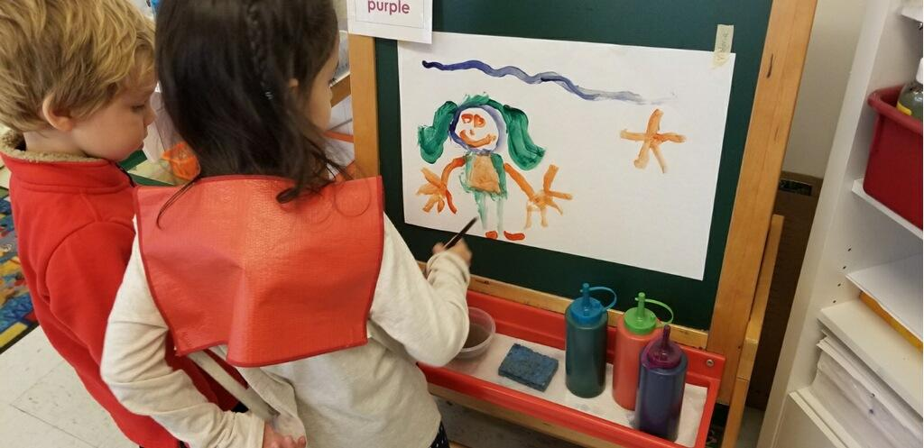 Teaching Character Development in Early Childhood: Part 5 (Excellence and Creativity)