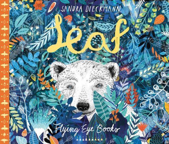 Leaf - Sandra Dieckmann