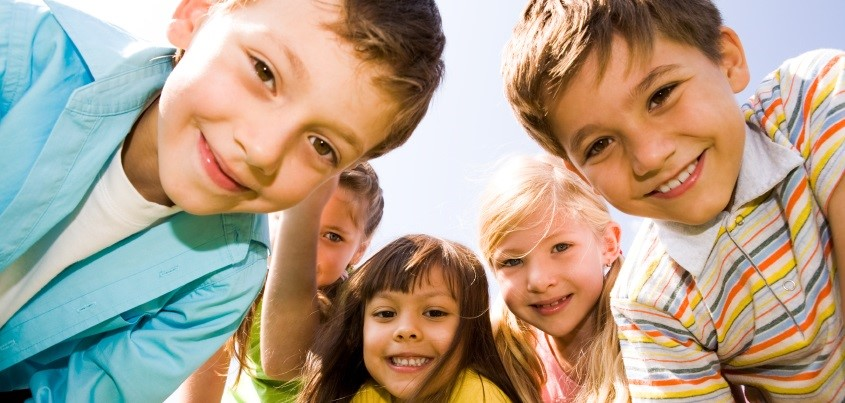 5 Elements For Children?s Ministry: Heartfelt Relationships