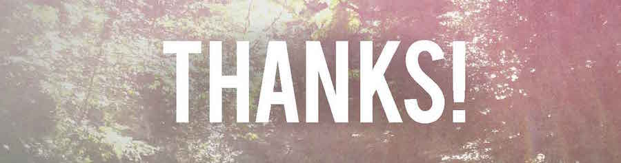 """9 Ways To Say """"Thanks"""" To Your Team"""