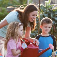5 Elements For Children's Ministry: Real Service