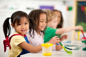 5 Elements For Children's Ministry: Engaging Teaching