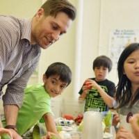 6 Teaching Tips for Children's Ministry