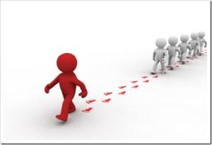 develop leaders