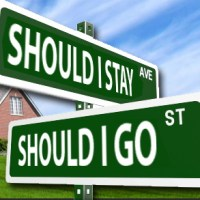 Should You Stay or Should You Go? 7 Questions To Ask