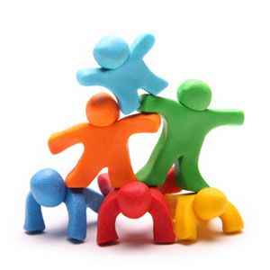 4 Steps to Assimilating New Volunteers in Children's Ministry