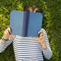Your Children's Ministry Summer Reading List (and Giveaway!)