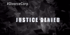 Justice Denied - DivorceCorp - 2015-16