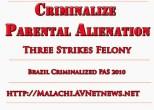 criminalize pas malachi law - 2016