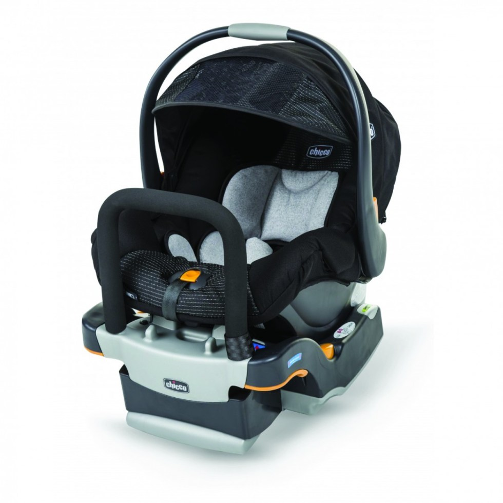 chicco keyfit plus baby capsule hire