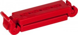 SAFE GRIP BELT CLAMP (RED CLIP)