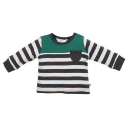 Bebe Axle spliced tee