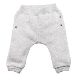 Bebe Max Grey marle track pants