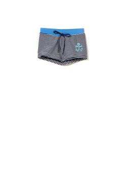 Milky Euro Leg Swim Pant