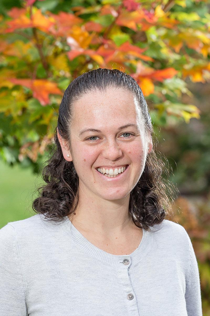Danielle du Nann, MS, OTR/L