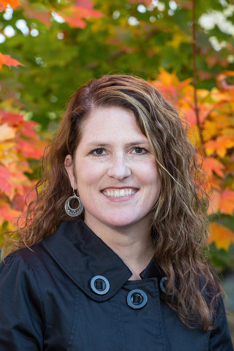 Erika Boyd RN, BSN, BSW, IMH-E (II)
