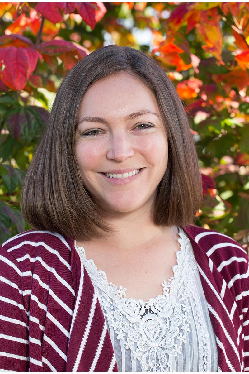 Jennie O'Brien, DPT