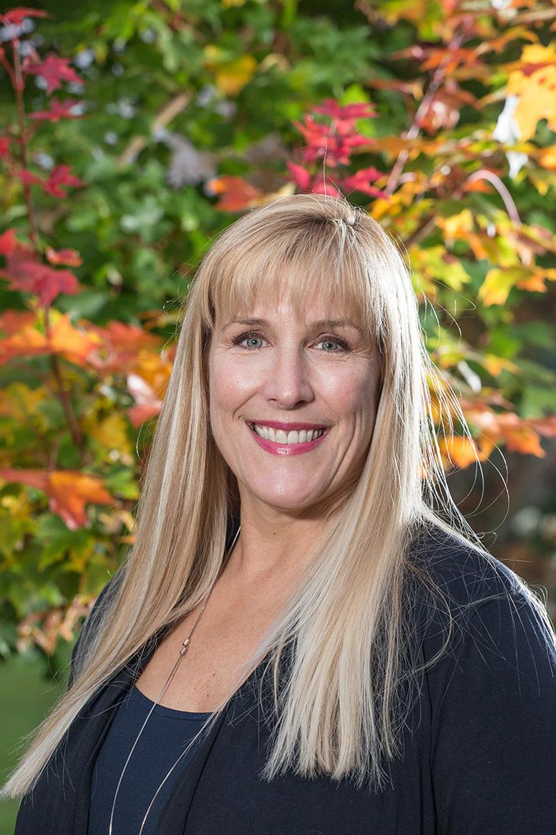 Julieanne Wilson, M.A., LMHC