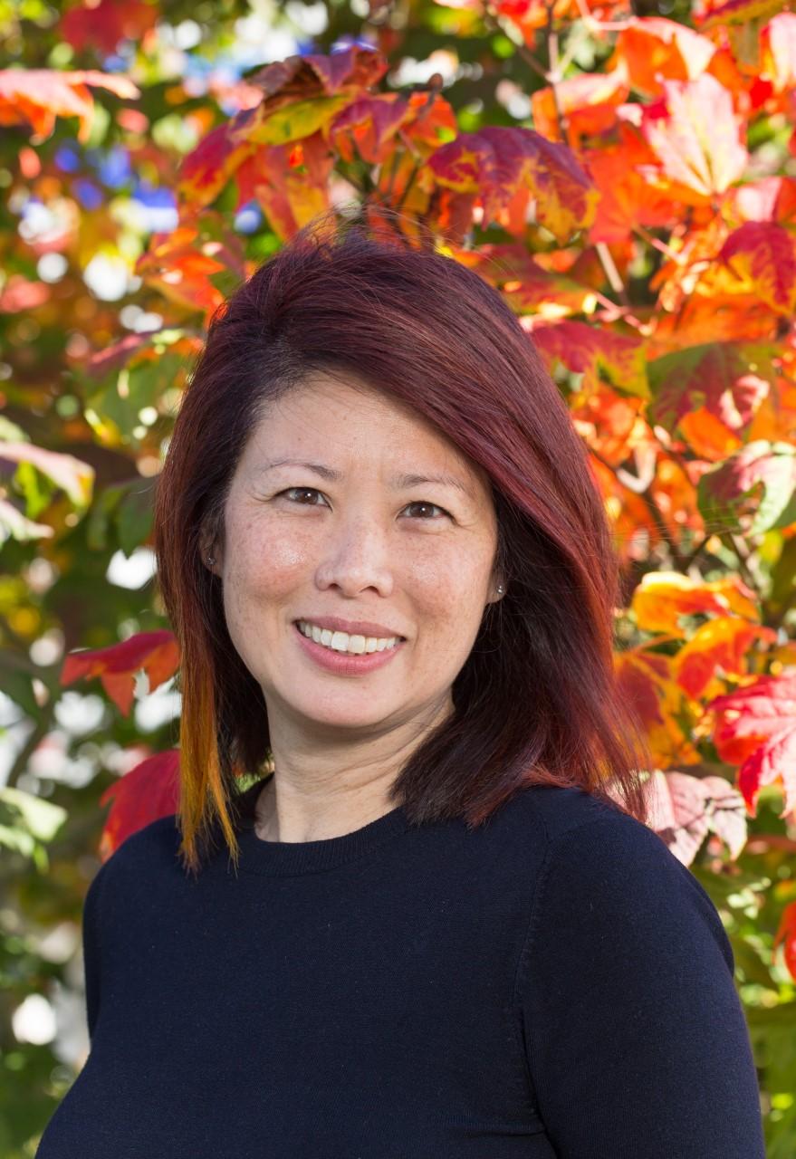 Jacqueline Oh M.A., CCC-SLP