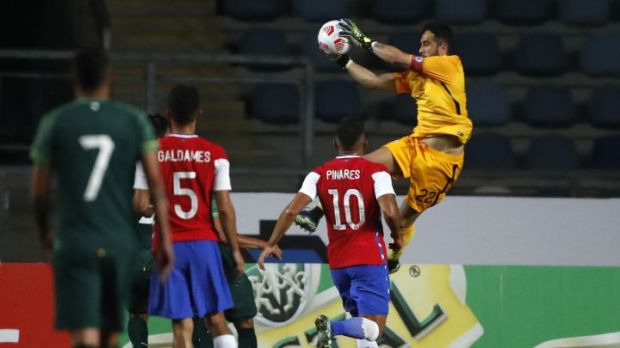 Chile vs Bolivia, en vivo: amistoso internacional en directo - AS Chile