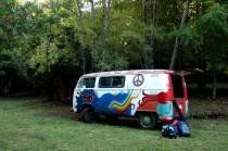Furgón-Volkswagen