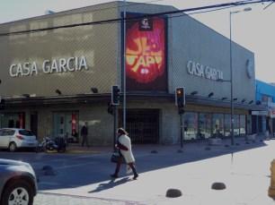 Casa García (grandes almacenes)