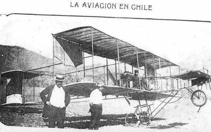 Batuco «Donde volaban los valientes»
