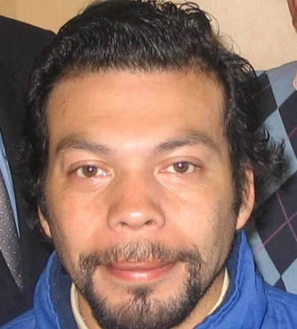 """""""Otra Orilla Otro Invierno"""", de Cristian Lagos"""