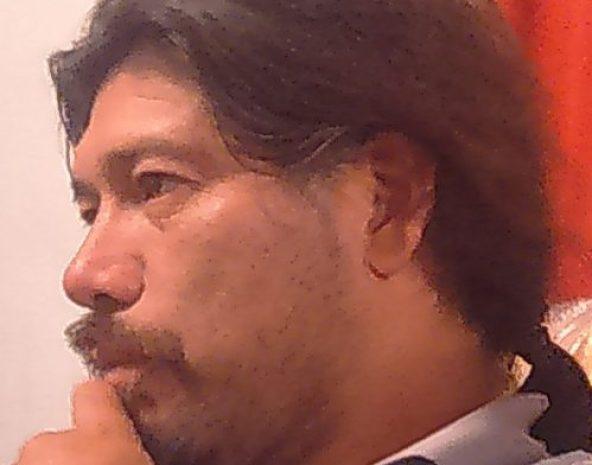 """Laureano Huaiquilaf : """"Profundidos"""" y """"Situaciones Líquidas"""""""