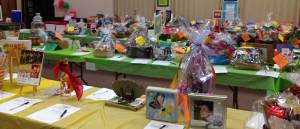 Chile Festival Silent Auction