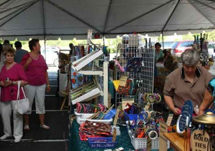 The Chile Festival Craft Fair