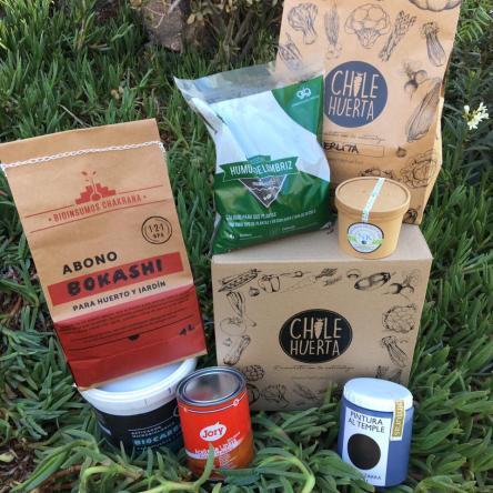 Pack Imprescindibles y algo más (7 productos)