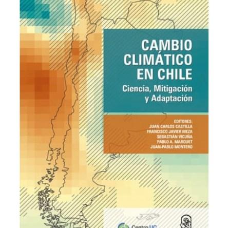 Cambio Climático en Chile