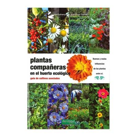 Plantas compañeras en el huerto ecologico