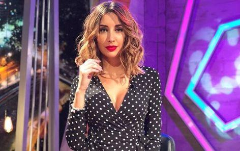 Camila Andrade cuenta la verdad sobre supuesto romance con deportista