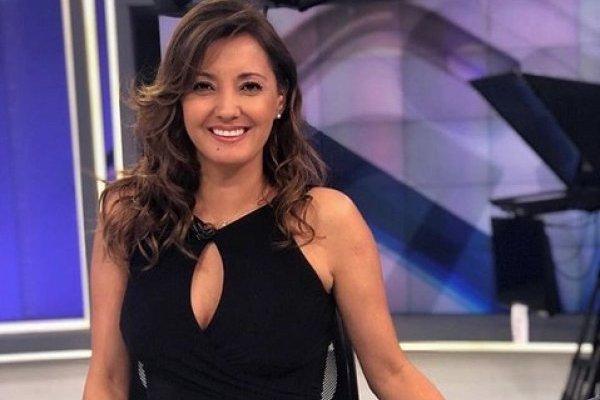 Periodista Priscilla Vargas compartió foto junto a su hija y sacó aplausos por ejemplar enseñanza