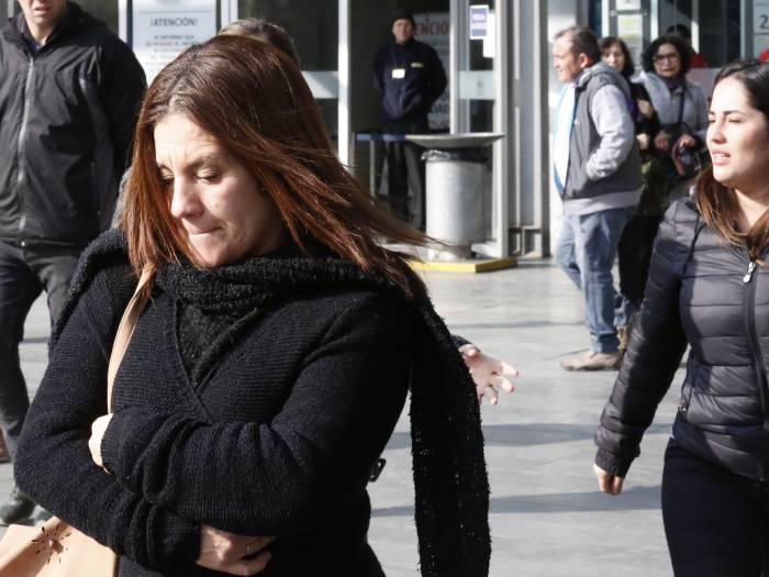 Aseguran que mamá de Fernanda Maciel encaró a Aldo Duque en tribunales