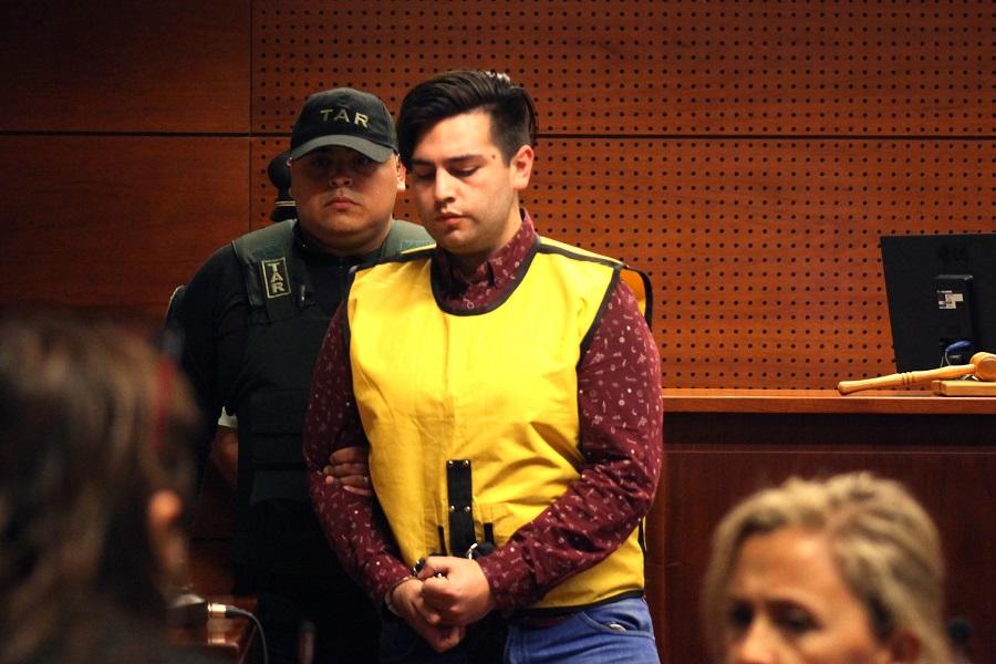 Felipe Rojas protagoniza día de furia en prisión: recibió duro castigo