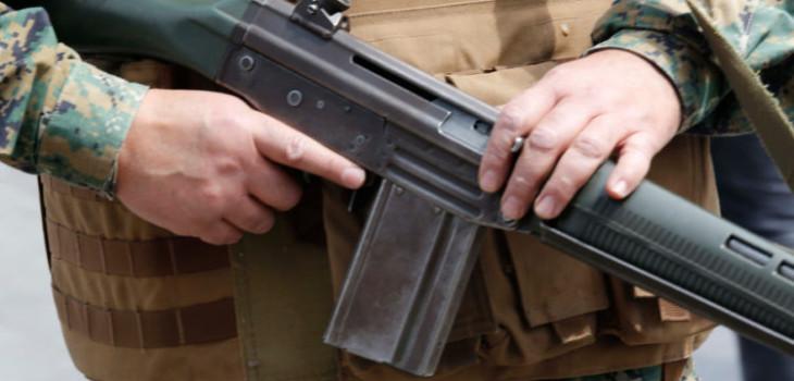 Gobierno confirma que militares están involucrados en cuatro muertes: tres son por impactos de bala