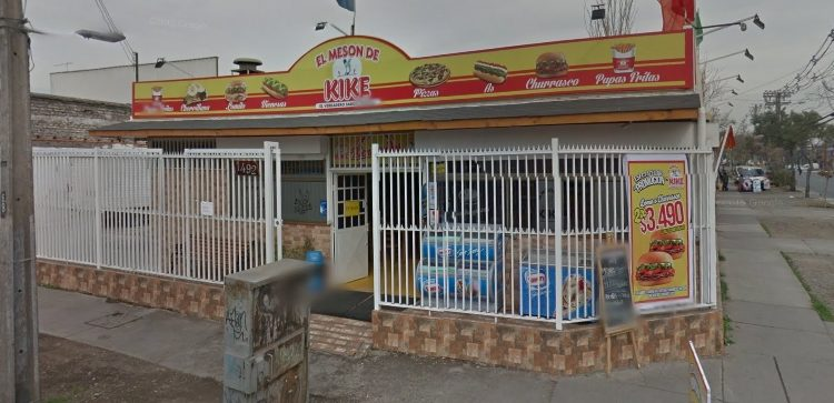 Dueño de conocido restaurante capitalino confesó femicidio: mató a su pareja en el local abierto