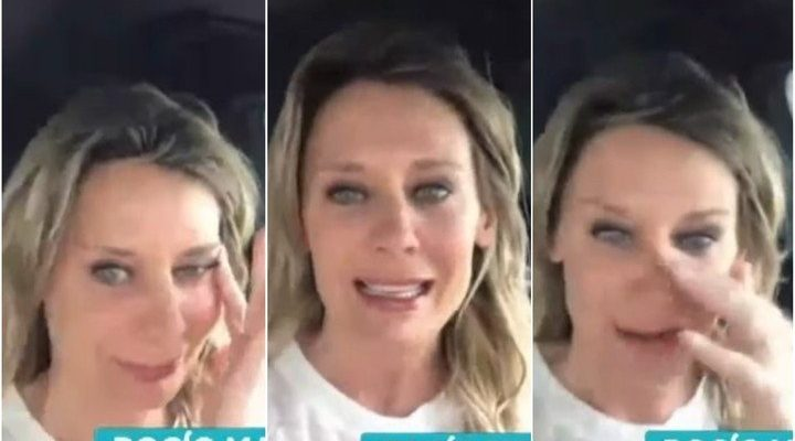 Rocío Marengo LLORA DESCONSOLADAMENTE en TV Argentina e indica que QUIERE IRSE DE CHILE