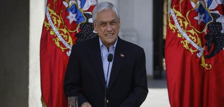 Piñera firmó proyecto que aumenta el ingreso mínimo: ¿cómo funciona y a quiénes beneficiará?