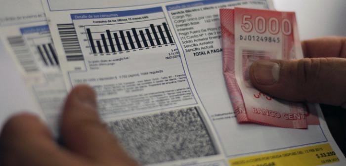 Hasta $4.200: CGE anuncia devolución de dinero tras congelamiento del alza de la tarifa eléctrica
