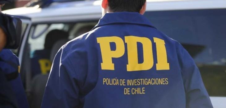 PDI detuvo a carabineros por presunto montaje que dejó 2 menores heridos durante Estado de Excepción