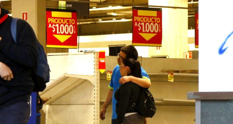 «Si queman supermercados, queman nuestro trabajo»: sindicato Walmart pide no dañar fuentes laborales
